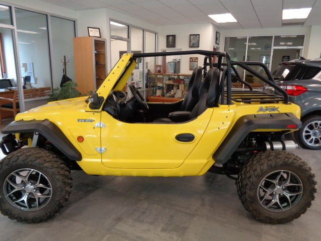 2018 Oreion Reeper 4x4 Apex 2d N V Auto Sales Great Deals On